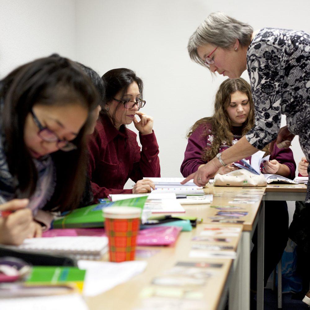 Taalcursus Engels Rotterdam